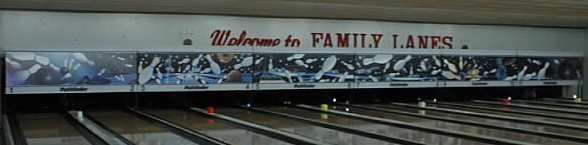 Welcome to Family Lanes